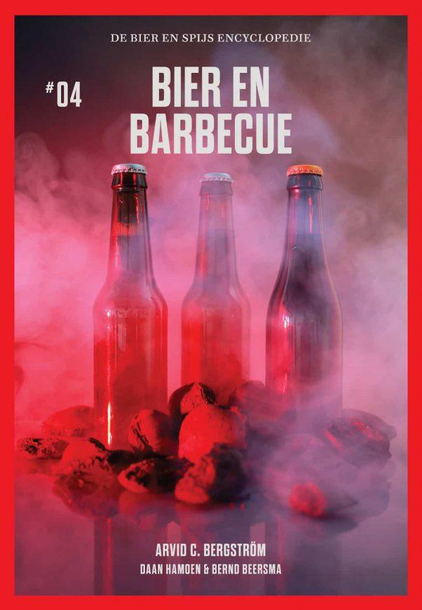 Bier en Barbecue Cover